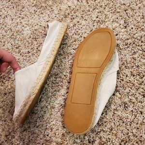 SO Shoes - Slip on shoes